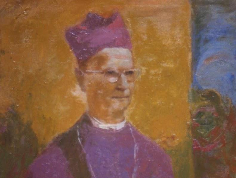 Karl Bauer 160 Portrait Dr Kirchner